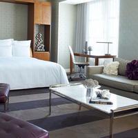Renaissance Las Vegas Hotel Guest room
