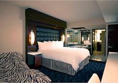 Suites at Elara Las Vegas Strip (No Resort Fees) - ลาสเวกัส - ห้องนอน