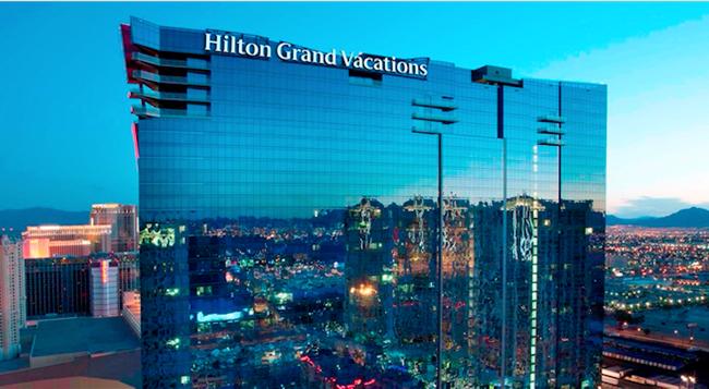 Suites at Elara Las Vegas Strip - Las Vegas - Building
