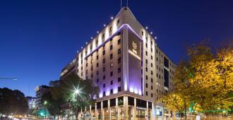 Marques De Pombal Hotel - ลิสบอน - อาคาร