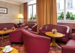 Hotel Elysees Opera - ปารีส - เลานจ์