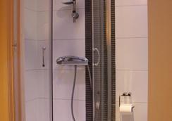 Admiral Hotel At Park Avenue - ลอนดอน - ห้องน้ำ