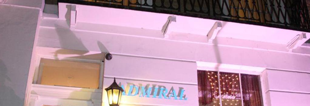 Admiral Hotel At Park Avenue - London - Building
