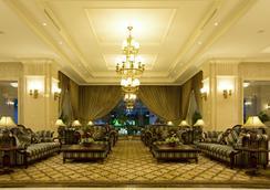 Eldora Hotel - เว้ - ล็อบบี้