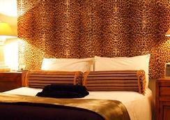 Armadale Lodge - ฮาราเร - ห้องนอน