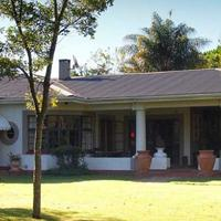Armadale Lodge Gazebo