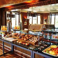 Steigenberger Hotel Bellerive au Lac Restaurant