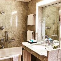 Steigenberger Hotel Bellerive au Lac Guest room