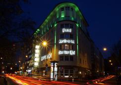Hotel Coellner Hof - โคโลญ - วิวภายนอก
