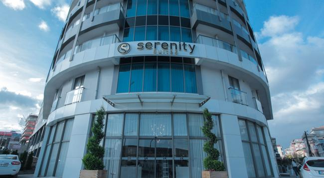 Serenity Suites Istanbul Airport - Istanbul - Building