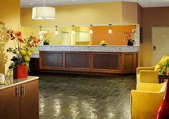 Residence Inn by Marriott Dallas Addison/Quorum Drive - ดัลลัส - ล็อบบี้