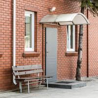 Hostel Siennicka Hotel Front