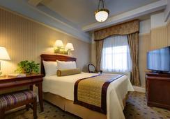 Wellington Hotel - นิวยอร์ก - ห้องนอน