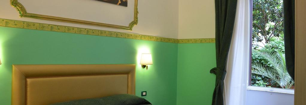 B&B Cuore Matto - Rome - Bedroom
