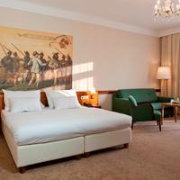 Austria Trend Parkhotel Schönbrunn Guestroom