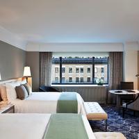 Loews Regency New York Hotel Guestroom