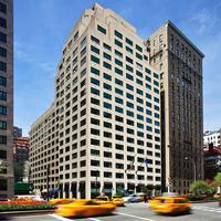 Loews Regency New York Hotel Exterior