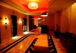 Hotel Mela Times Square - นิวยอร์ก - ล็อบบี้