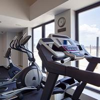 Best Western Bowery Hanbee Hotel Fitness Center