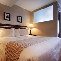 Best Western Bowery Hanbee Hotel Queen Guest Room