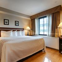 Best Western Bowery Hanbee Hotel King Suite