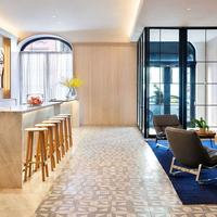 GEM Hotel - Chelsea, an Ascend Hotel Collection Member Lobby