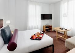 The Bryant Park Hotel - นิวยอร์ก - ห้องนอน