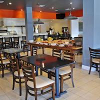 Da Vinci Villa Breakfast Area
