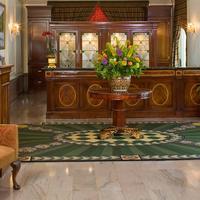 Phoenix Park Hotel Lobby