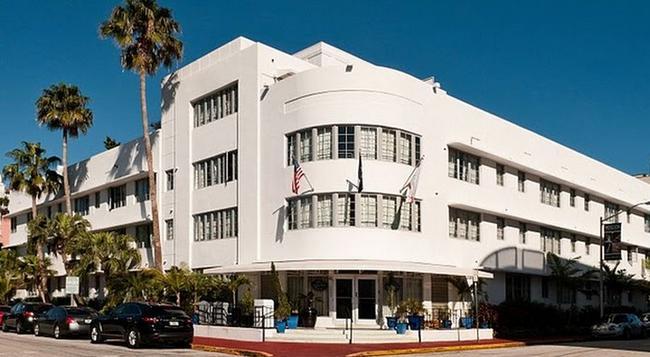 Riviera Suites South Beach - Miami Beach - Building
