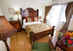 The Gardens Hotel - คีย์เวสต์ - ห้องนอน