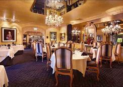 Ingleside Inn - ปาล์มสปริงส์ - ร้านอาหาร
