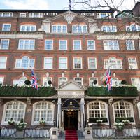 The Goring Hotel Front