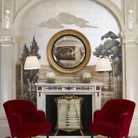 The Goring Lobby