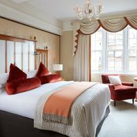 The Goring Guest room