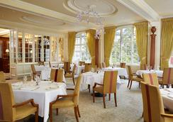 The Goring - ลอนดอน - ร้านอาหาร