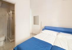 2 Be Home Colosseo - โรม - ห้องนอน