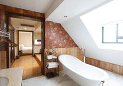 Shenanbei Boutique Hotel - หางโจว - ห้องน้ำ
