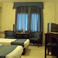 Hotel Sarawan Karachi
