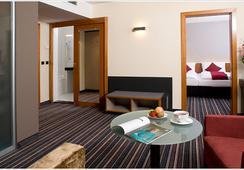 Austria Trend Hotel Bosei - เวียนนา - ห้องนอน