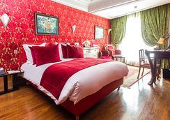 Hôtel & Spa Le Doge - คาซาบลังกา - ห้องนอน