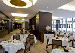 The President Hotel - ลอนดอน - ร้านอาหาร