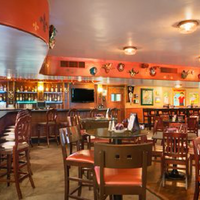Ramada San Diego North Hotel & Conference Center Bar