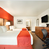 Ramada San Diego North Hotel & Conference Center Business Double Queen