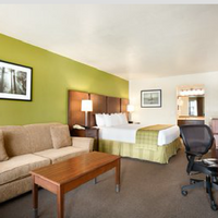 Ramada San Diego North Hotel & Conference Center Business King