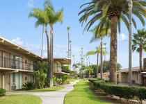 Ramada San Diego North Hotel & Conference Center
