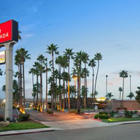 Ramada San Diego North Hotel & Conference Center Welcome to the Ramada San Diego North
