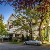 Huntingdon Manor Hotel Featured Image
