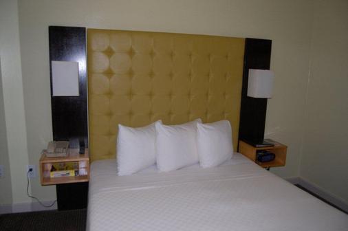 โรงแรมพาร์คเวสต์ - นิวยอร์ก - ห้องนอน