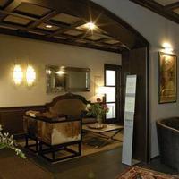 Hotel Rivoli Lobby